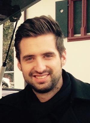 Gian Jonasch, Confiserie Jonasch