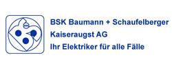 BSK Baumann + Schaufelberger Kaiseraugst AG