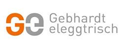 Gebhardt eleggtrisch